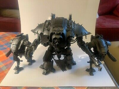 Knight Desecrator / Rampager And 2 X Armiger Warglaives • 98£