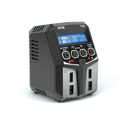 SKY RC T100 Battery Charger • 45.99£