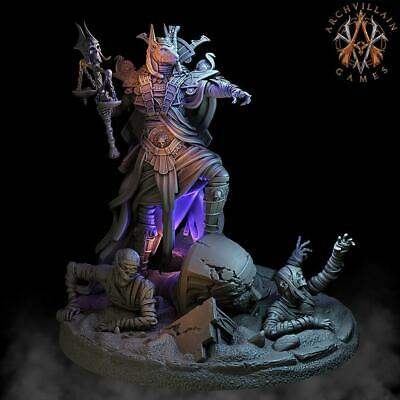 Anbuis/Undead Undying God King  Death Tomb Royalty • 30£