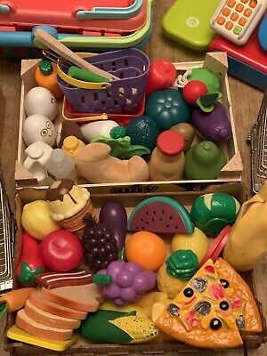 Toy Groceries • 7£