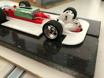 Wsr3d U Chassis Universal Designed Towards The Scratch Builder IN-LINE • 10.90£