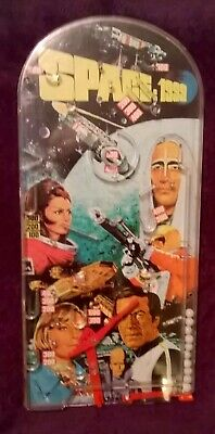 Extremely Rare Vintage 1970s Space 1999 Pinball Game Fully Working 55cm Tall • 40£