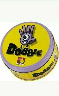 Dobble Game By Asmodee Visual Perception Card Game, Brand New, • 7.99£