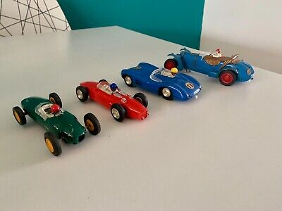 Used Vintage Scalextric Cars • 92£