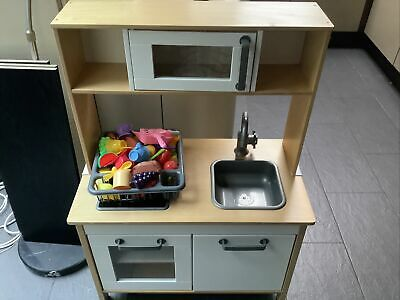 Ikea Duktig Toy Kitchen • 25£