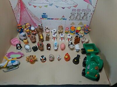 Early Learning Centre, Playskool People Figures And Animals Bundle  • 7£