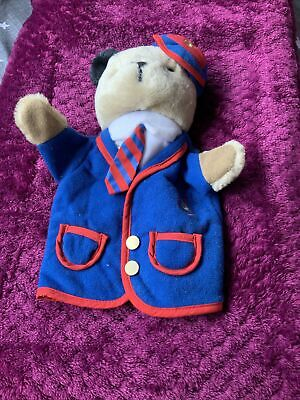 Sooty Puppet • 1£