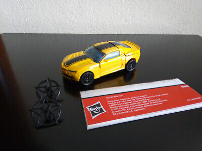 Transformers Age Of Extinction AoE Deluxe Bumblebee • 12.99£