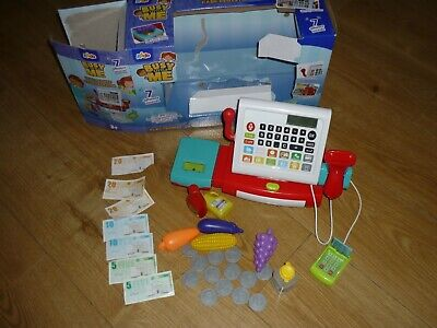Used Addo Busy Little Me Electronic Cash Register • 0.99£