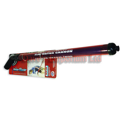 Water Blaster XLR - Extra Long Range - Soaker Cannon Gun - Bird And Cat Scarer • 28.99£