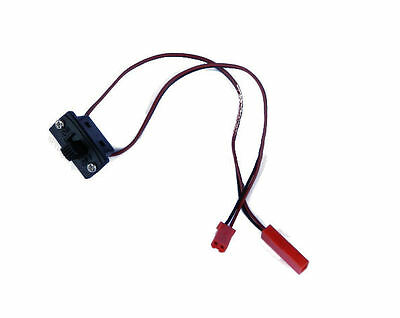 Acoms On / Off Switch Harness RX Receiver For RC Radio Control Cars, Boats • 4.99£