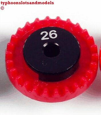 0132 CL26 Lineal Crown Gear - 26z - New • 4.99£