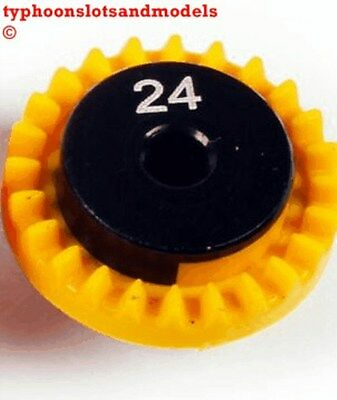 0132 CL24 Lineal Crown Gear - 24z - New • 4.99£