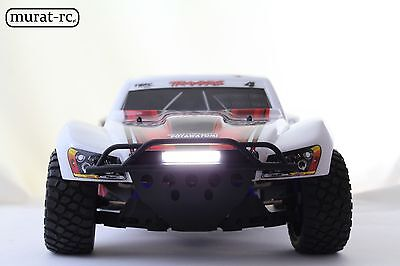 LED Light Bar Front For Traxxas SLASH 4x4 2wd Waterproof By Murat-rc • 15.92£