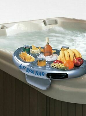 Spa Bar Drinks & Food Holder By Life Spa For Spas, Hot Tubs, Jacuzzi Spas  • 16.03£