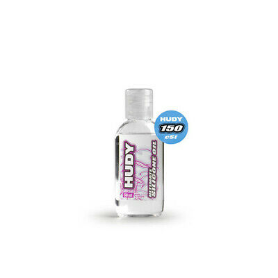 HUDY Ultimate Silicone Oil 150 Cst - 50ML - Hd106315 • 10.25£
