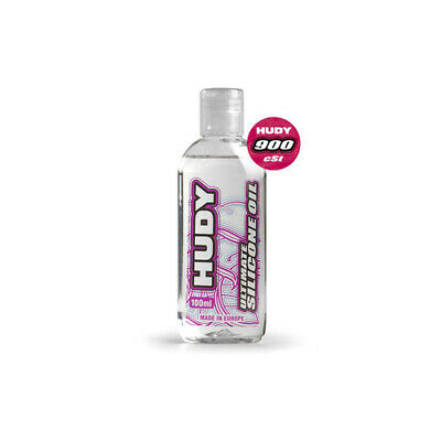 HUDY Ultimate Silicone Oil 900 Cst - 100Ml - Hd106391 • 12.40£