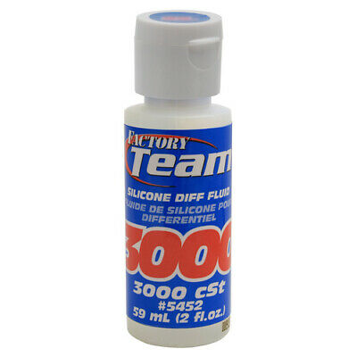 Silicone Diff Fluid 3000cst • 7.43£