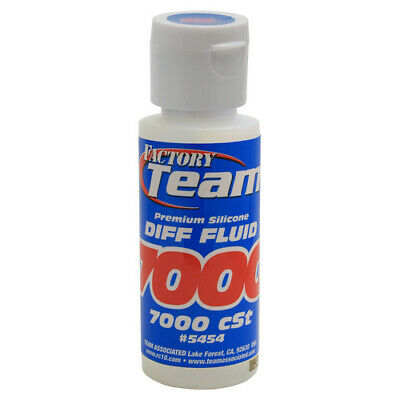 Silicone Diff Fluid 7000cst • 7.43£