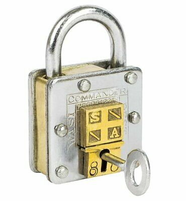 GREAT MINDS HOUDINI'S ESCAPOLOGY PUZZLE Metal Padlock Professor Puzzle • 15.75£