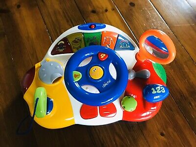 Chicco Driving Toy  • 15£