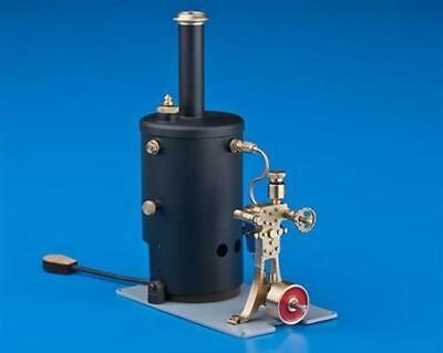 Krick Steam Engine Anna Various 2 Complete With Boiler /20215 • 395.54£