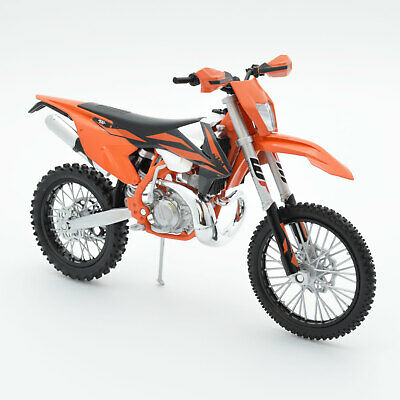 KTM 300 EXC - TPI 2-STROKE 1:12 Motocross Enduro Mx Toy Model Bike New Ray 2019 • 19.95£