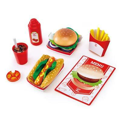 Hape Almost Food Set For The Play Kitchen E3160 / New • 11.81£