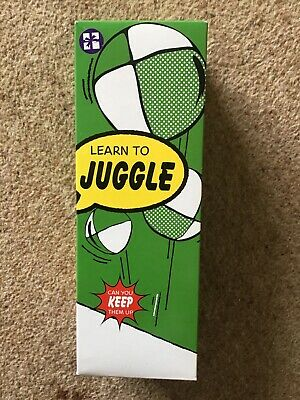 Learn To Juggle  • 3.99£