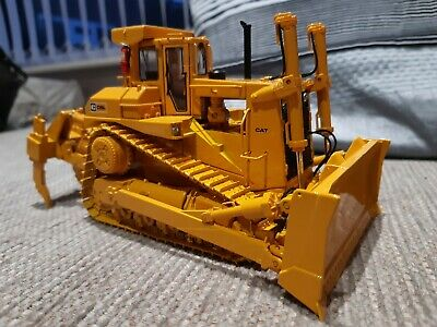 CCM - CAT D9L Track Type Tractor With Multi Shank Ripper • 295£