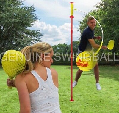 SWINGBALL CLASSIC GAME SET ORIGINAL & BEST >> 500 + Sold << Next Day Delivery • 49.95£