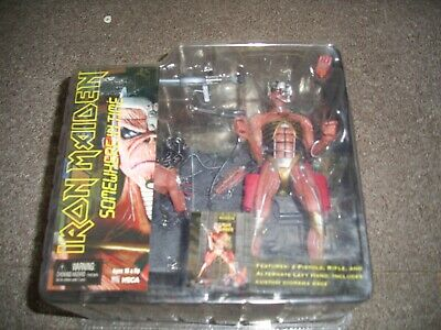 Iron Maiden Somewere In Time Figure . By Neca . Still Sealed • 180£