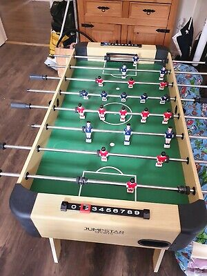 Fuse Ball Table • 40£