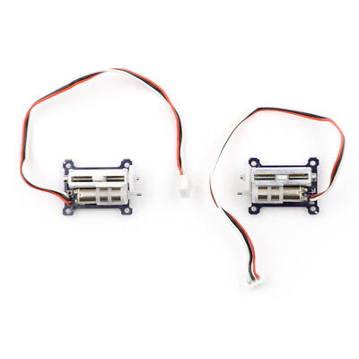 2 X 1.5g Digital Ultra Micro Linear Servo V-Tail Function GS-1502 Left +Right EH • 4.60£