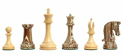 The Exotique Collection - Imperial Collector Series Luxury Chess Pieces - 4.4  • 868.76£