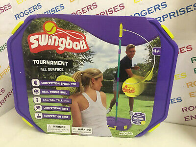 Mookie All Surface Tournament Swingball New • 47.99£