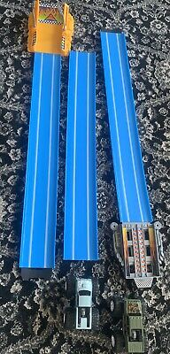 Childs Toy Jeep Car Track • 2.50£