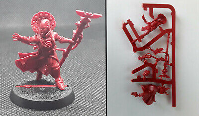 Blackstone Fortress Escalation Primaris Psyker Aradia Madellan  - New On Sprue • 14.85£