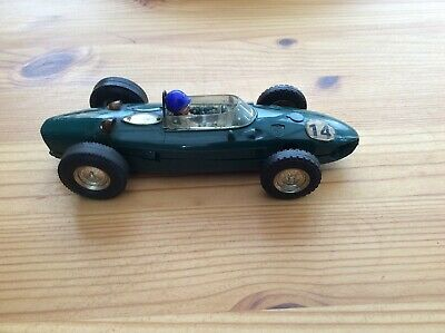 Scalextric 1960s Ferrari GP Sharknose C62 Green  • 18£