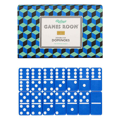 Ridleys Games Room Dominoes • 15.39£