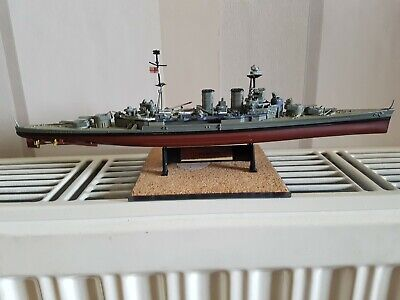 Warships Of WW2 Collection HMS Hood - 1920 • 9.50£