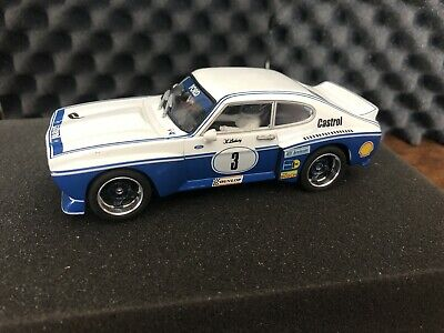 Carrera Capri 1/32 Slot Car  • 24£