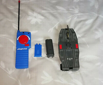 Playmobil Train RC Remote Control / Battery Pack For 4010 Model • 25£