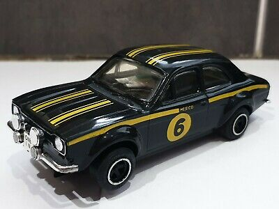 Scalextric FORD ESCORT MEXICO MK1 C.052 BOXED • 35£