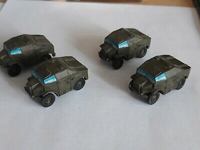 Painted 15mm Quad Tractor • 5£