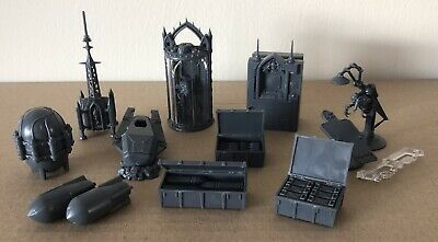 Warhammer 40k Sector Imperialis Objectives • 3.88£