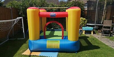 Action Air Children's Bouncy Castle • 102£