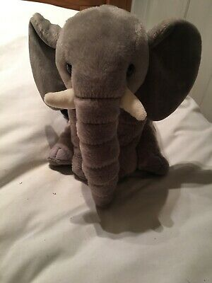 Elephant Soft Toy 26cm • 2.50£