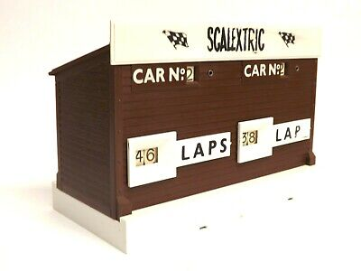 Triang Scalextric A221m Lap Recorder Building Manual Version (Boxed) • 84.50£