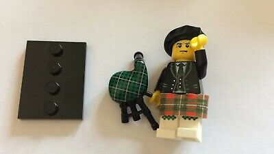 Lego CMF Genuine Minifigure Series 7 Bagpiper  • 0.99£